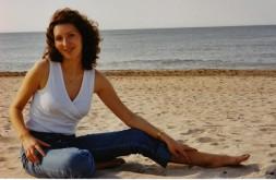 Aleksandra, Beruf: Lehrerin,  IDENT: 1022