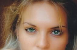 Magdalena, Beruf: Angestellte,  IDENT: 1227
